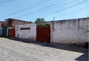 Foto de terreno comercial en venta en fray juan de zumarraga 441, las juntas, san pedro tlaquepaque, jalisco, 0 No. 01
