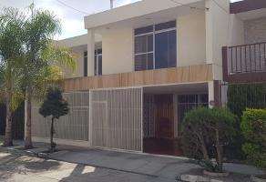 Foto de casa en venta en fray juanipero serra 805 , jardines de aguascalientes, aguascalientes, aguascalientes, 16979064 No. 01