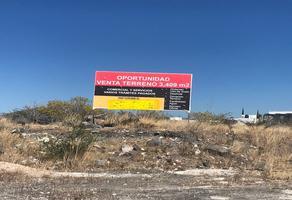 Foto de terreno comercial en venta en fray junipero , rancho largo, querétaro, querétaro, 20018182 No. 01
