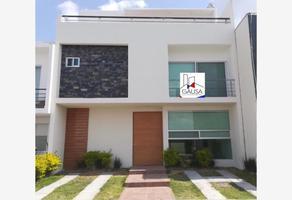Foto de casa en renta en fray junipero serra 5050, juriquilla santa fe, querétaro, querétaro, 20110932 No. 01