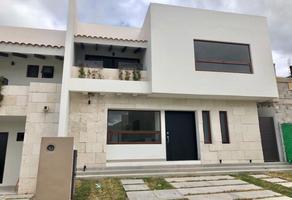 Foto de casa en renta en fray junípero serra , altozano el nuevo querétaro, querétaro, querétaro, 16667335 No. 01