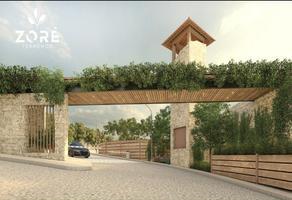 Foto de terreno habitacional en venta en fray junipero serra , el marqués, querétaro, querétaro, 0 No. 01