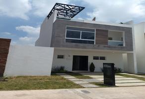 Foto de casa en venta en fray junipero serra , fray junípero serra, querétaro, querétaro, 13992868 No. 01