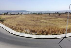 Foto de terreno comercial en venta en fray junipero serra , jurica, querétaro, querétaro, 6574299 No. 01