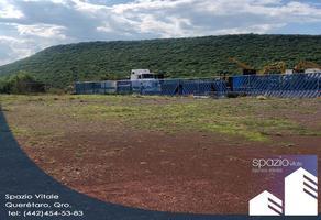 Foto de terreno comercial en renta en fray junipero serra , fray junípero serra, querétaro, querétaro, 16659429 No. 01