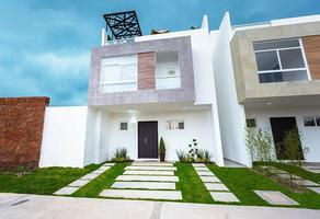 Foto de casa en venta en  , fray junípero serra, querétaro, querétaro, 13969277 No. 01