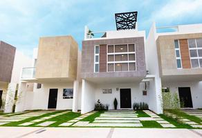 Foto de casa en venta en  , fray junípero serra, querétaro, querétaro, 13969281 No. 01