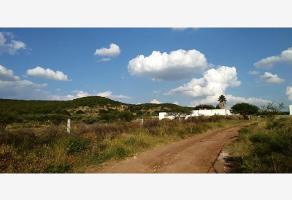 Foto de terreno habitacional en venta en  , fray junípero serra, querétaro, querétaro, 0 No. 01