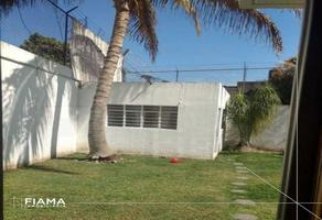 Foto de casa en venta en  , fray junipero serra, tepic, nayarit, 13988819 No. 01