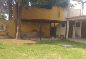 Foto de casa en venta en fray luis de leon 10, san bartolo, tultitlán, méxico, 0 No. 01