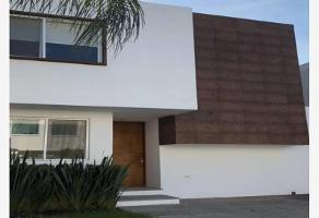 Foto de casa en renta en fray luis de leon 100, centro sur, querétaro, querétaro, 15995304 No. 01