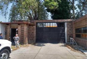 Foto de terreno habitacional en renta en fray luis de leon 22, san bartolo, tultitlán, méxico, 0 No. 01
