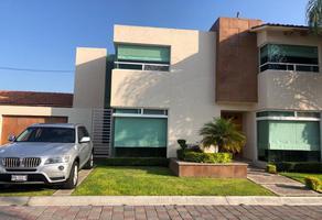 Foto de casa en renta en fray luis de leon 3052, centro sur, querétaro, querétaro, 0 No. 01