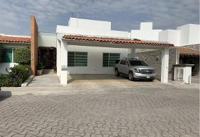 Foto de casa en renta en fray luis de leon 4002, centro sur, querétaro, querétaro, 0 No. 01