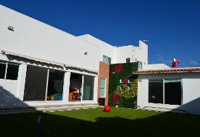 Foto de casa en venta en fray luis de leon , centro sur, querétaro, querétaro, 14191761 No. 01
