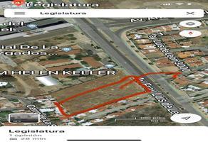 Foto de terreno comercial en venta en fray luis de león , centro sur, querétaro, querétaro, 16305618 No. 01