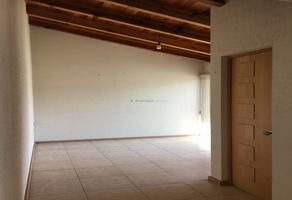 Foto de casa en renta en fray luis leon 3052, centro sur, querétaro, querétaro, 0 No. 01