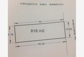 Foto de terreno comercial en venta en fray nicolas de zamora 1, el pueblito, corregidora, querétaro, 11151552 No. 01