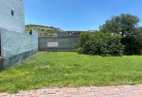 Foto de terreno habitacional en venta en fray sebastian de gallegos 101, valle real residencial, corregidora, querétaro, 0 No. 01