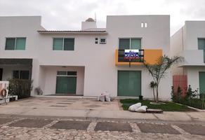 Foto de casa en renta en fray sebastian de gallegos 75, los frailes, corregidora, querétaro, 0 No. 01
