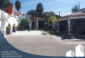 Foto de terreno habitacional en venta en fray sebastián de gallegos 77, villa antigua, corregidora, querétaro, 0 No. 01