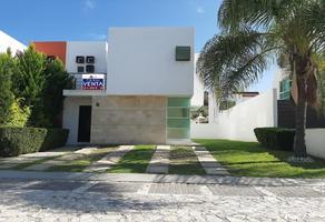 Foto de casa en venta en fray sebastian de gallegos 83, los frailes, corregidora, querétaro, 0 No. 01