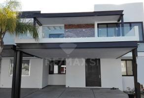 Foto de casa en venta en fray sebastian de gallegos , el pueblito centro, corregidora, querétaro, 14217435 No. 01