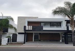 Foto de casa en venta en fray sebastián gallegos 201, pueblo nuevo, corregidora, querétaro, 0 No. 01