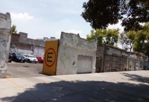 Foto de terreno comercial en venta en fray servando , esperanza, cuauhtémoc, df / cdmx, 14265175 No. 01