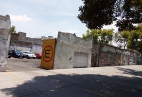 Foto de terreno comercial en venta en fray servando , esperanza, cuauhtémoc, df / cdmx, 18392014 No. 01