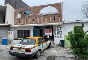 Foto de casa en venta en fray servando , portal del fraile 1er sector, general escobedo, nuevo león, 0 No. 01