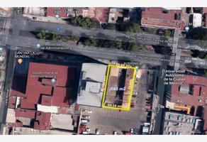Foto de terreno comercial en venta en fray servando teresa de mier 0, centro (área 8), cuauhtémoc, df / cdmx, 19069440 No. 01