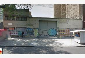Foto de terreno comercial en venta en fray servando teresa de mier 87, centro (área 2), cuauhtémoc, df / cdmx, 6400834 No. 01