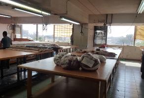 Foto de nave industrial en venta en fray servando teresa de mier , centro (área 1), cuauhtémoc, df / cdmx, 13889762 No. 01