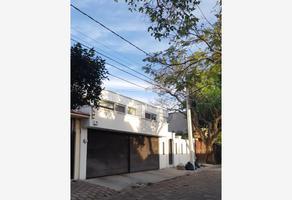 Foto de casa en renta en fray t. benavente , cimatario, querétaro, querétaro, 12538995 No. 01