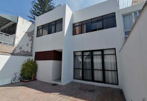 Foto de casa en venta en fray t. de benavente , cimatario, querétaro, querétaro, 0 No. 01