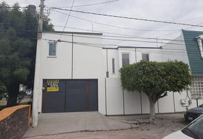 Foto de casa en venta en fray toribio de benavente 137, cimatario, querétaro, querétaro, 0 No. 01