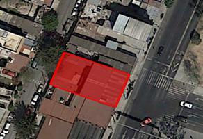 Foto de terreno habitacional en venta en fray toribio de benavente , vasco de quiroga, gustavo a. madero, df / cdmx, 17028288 No. 01