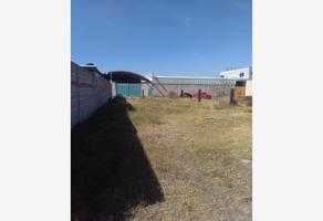 Foto de terreno habitacional en venta en frente a colchas primavera 2, salitrillo, huehuetoca, méxico, 17598887 No. 01