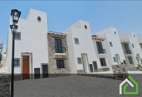 Foto de casa en renta en frente área verde , villa de los frailes, san miguel de allende, guanajuato, 0 No. 01