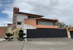 Foto de casa en venta en fresa , lomas la huerta, morelia, michoacán de ocampo, 0 No. 01