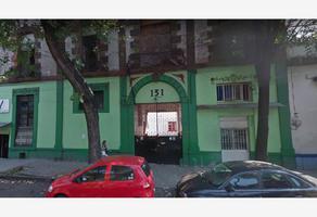 Foto de departamento en venta en fresno 131, santa maria la ribera, cuauhtémoc, df / cdmx, 13232019 No. 01