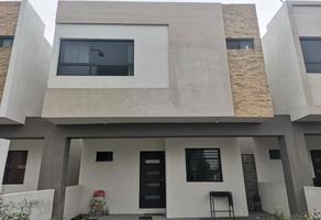 Foto de casa en renta en fresno 172 , acanto residencial, apodaca, nuevo león, 0 No. 01
