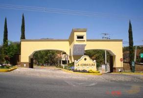 Foto de terreno habitacional en venta en fresno 241, pinar de la venta, zapopan, jalisco, 6567793 No. 01