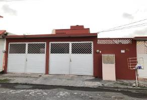 Foto de casa en venta en fresno 27, floresta, veracruz, veracruz de ignacio de la llave, 0 No. 01