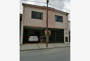 Foto de casa en venta en fresno 277, del valle, saltillo, coahuila de zaragoza, 0 No. 01