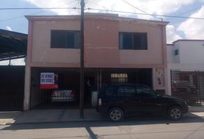 Foto de casa en venta en fresno 277, del valle, saltillo, coahuila de zaragoza, 16452317 No. 01