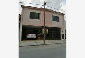 Foto de casa en venta en fresno 277, del valle, saltillo, coahuila de zaragoza, 16587417 No. 01