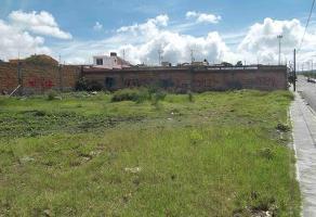 Foto de terreno habitacional en venta en fresno 4, los olvera, corregidora, querétaro, 15978835 No. 01