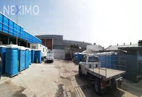 Foto de terreno industrial en venta en fresno 516, atlampa, cuauhtémoc, df / cdmx, 9837732 No. 01